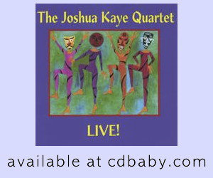 The Joshua Kaye Quartet